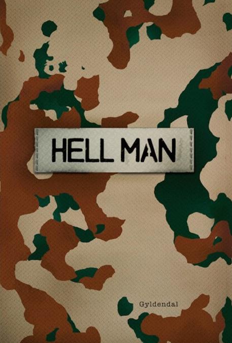 Hell man